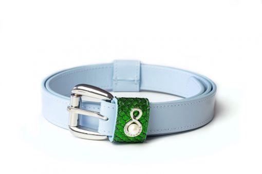 Zaressi Cintura Blu Verde